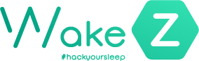 WakeZ App – Sleep Brain Stimulation